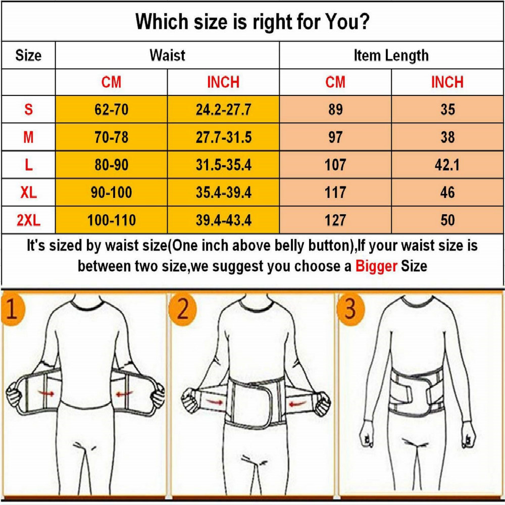 Купить с кэшбэком Back Brace Back Braces for Lower Back Pain Waist Trainer for Weight Loss Waist Trimmer Waist Trainer for Weight Loss Fitness