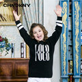Fashion Princess Baby girls fashion embroidery long-sleeved sweater round neck  sweater girls clothing hot 2 - 8 years 3990