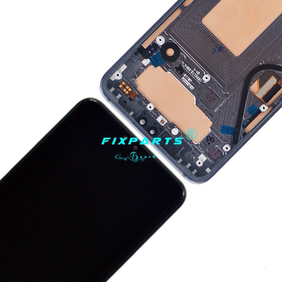 LG V40 ThinQ LCD Display