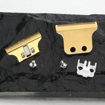 8101 hoja de repuesto cortadora de pelo cuchilla de barbero cabeza para cortadora de pelo eléctrica máquina cortadora de afeitadora