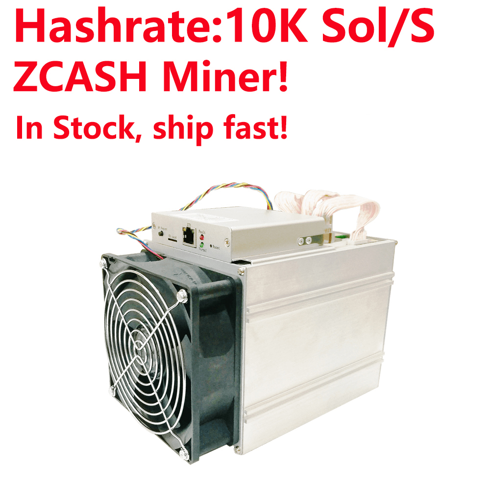 In Stock, Ship Fast! Bitmain Antminer Z9 mini 10k sol/s miner Equihash For ZEN ZEC HUSH Mining machine NO PSU Free shipping тинт для губ touch in sol touch in sol to044lwjei37