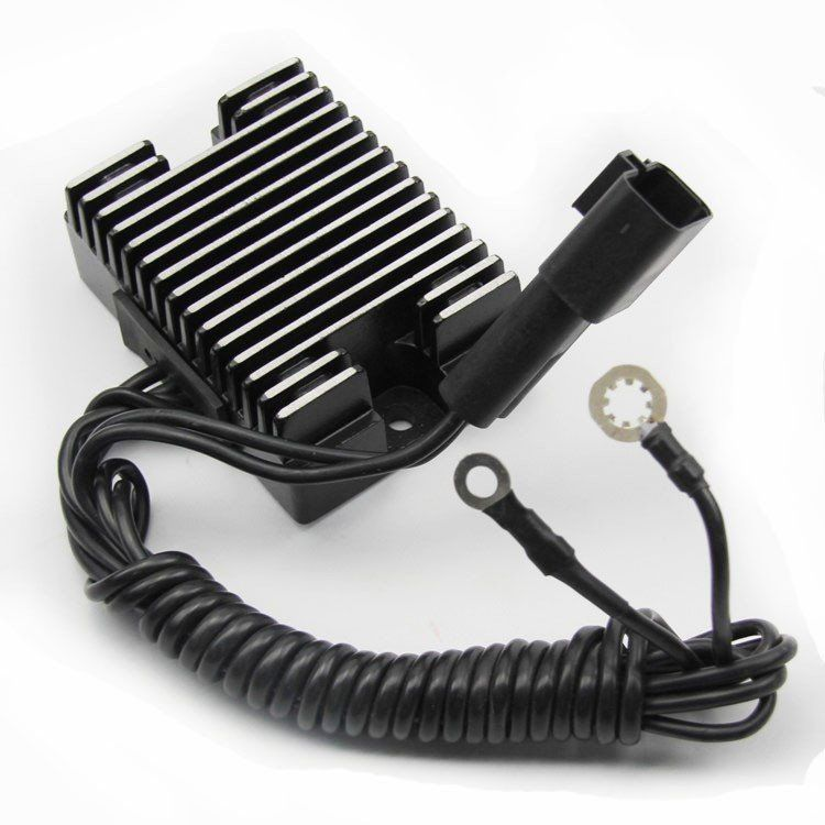 Voltage Regulator Rectifier For Harley Davidson 99 03 Dyna