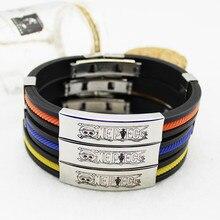 Titanium One Piece Bracelet [3 Colors Available]