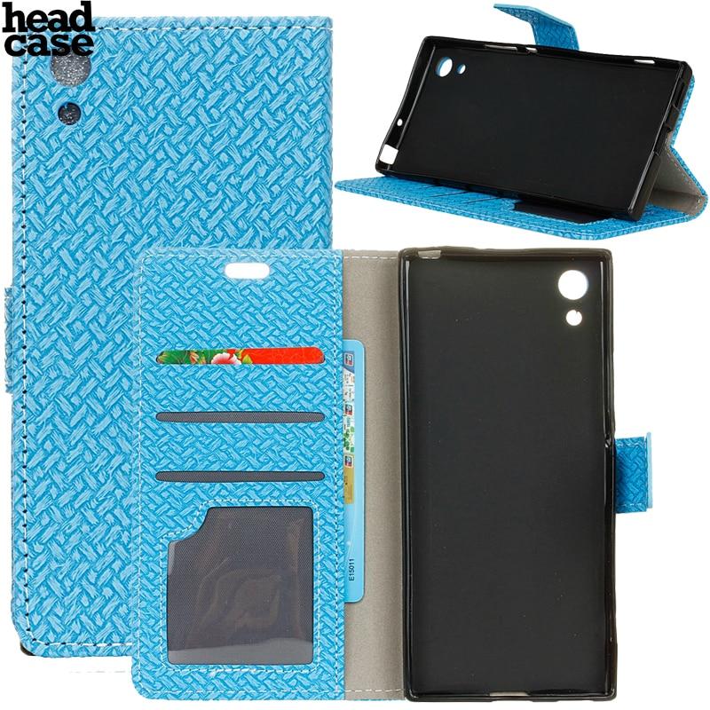 Accesorios del teléfono móvil para sony xperia ultra g3221 xa1 g3223 case carter