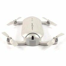 Zerotech Добби Карманный селфи Дрон FPV-системы с 4 К HD Камера и 3-осное GPS Мини RC Quadcopter (без пульта дистанционного управления