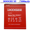 Doogee X5 Battery 3100mAh Large Capacity Backup Bateria For DOOGEE X5 Pro