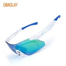 Frameless Mens Polarized Blue Cycling Glasses Sports Goggle bike Sunglasses UV400 Eyewear Bicycle Glasses gafas ciclismo oculos