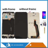 Original Quality For Samsung Galaxy A10 A105 A105F SM-A105F LCD Display With Touch Screen Digitizer With Frame With Kits