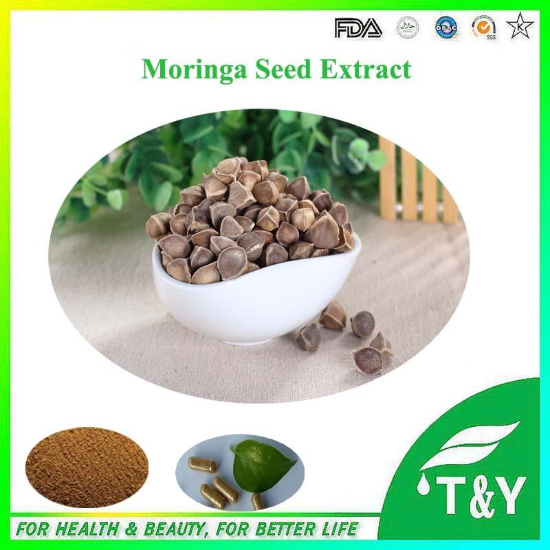 Compra Aceite de semilla de moringa online al por mayor de