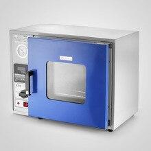Промышленная вакуумная сушильная Тепловая вакуумная печь