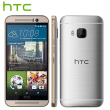 Brand New HTC One M9 M9e 4G LTE Mobile Phone Octa Core 2GB RAM 16GB ROM 5.0 inch 1920×1080 Dual Camera 20MP 2840 mAH SmartPhone
