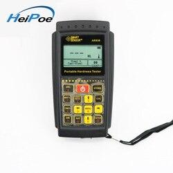 Inteligentny czujnik AR936 Leeb twardościomierz wsparcie HL  HB  HRC  HRA  projektów wysokich napięć realizowanych  HS