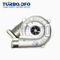 GT2049S turbocompressor 754111-0009 turbo completo para Perkins 1103A Industrial Gen Set 3.3 L 75 KW/102 HP 2674A422 2674A423