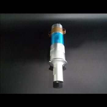 Soudure Par Ultrasons En Plastique | Transducteur Piézoélectrique De Soudure Ultrasonique De 2000 W 20 Khz Pour La Machine De Soudure En Plastique 2000 W