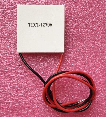 50pcs 100 New the cheapest price TEC1 12706 TEC 1 12706 57 2W 15 2V TEC