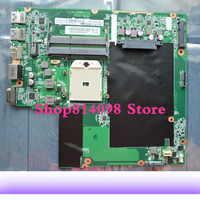 KEFU Main board Fit For Lenovo Z585 Notebook motherboard Socket SF1 DDR3 DALZ3BMB6E0 100% WORKING