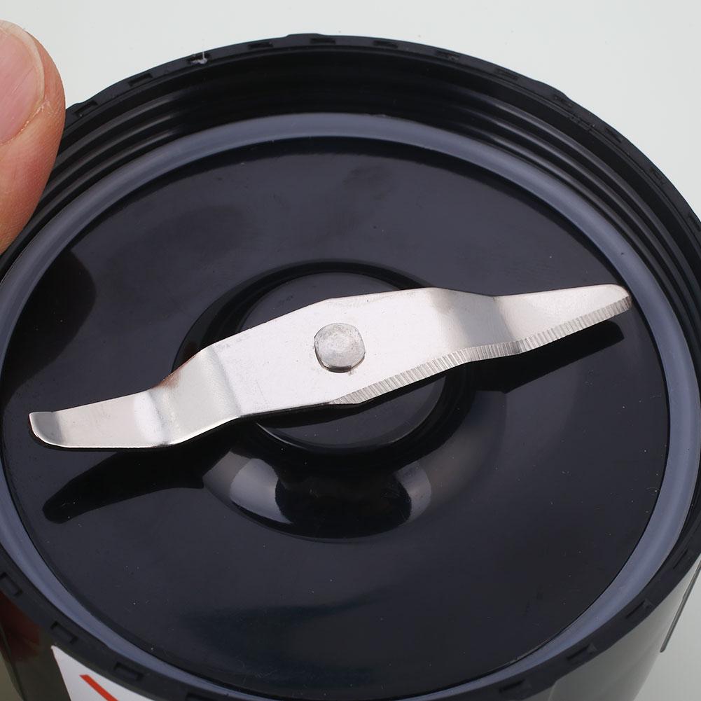Творческий блендер плоский нож соковыжималки ножей режущая головка станков запасные части Нержавеющаясталь 250 w Кухня