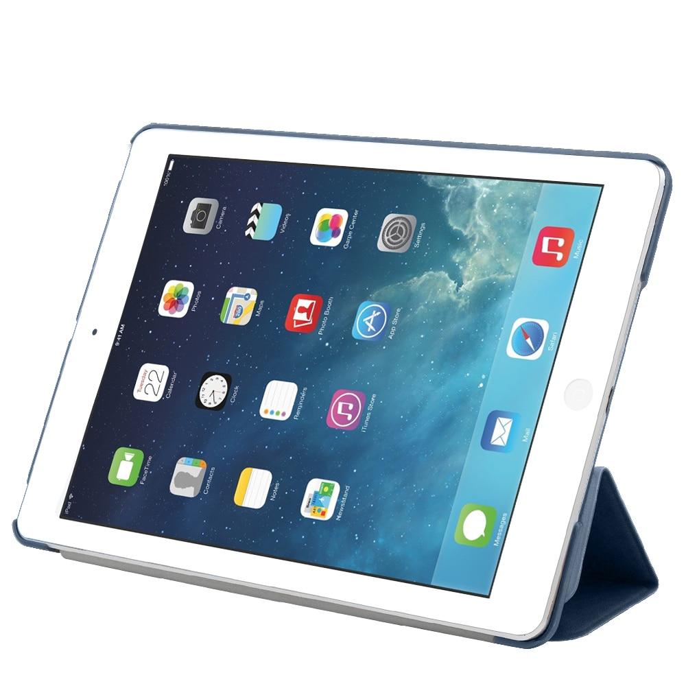 Θήκη για iPad Air 2 / Air 1 Μαγνητική ματ - Αξεσουάρ tablet - Φωτογραφία 5