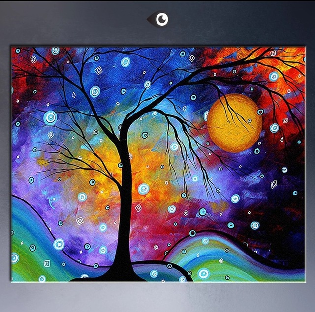 100 Hand Painted On Canvas Nice Painting For Home Room Decoration T 118