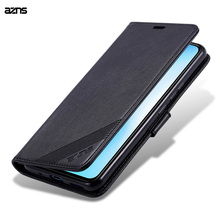 цена на For Huawei Nova 5 Nova 5 pro Case PU Leather Stand Case For Huawei Nova 5 Luxury Flip Leather Case Cover With Card Holder