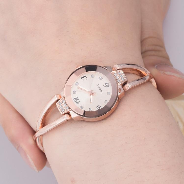 Hot Watch Women Top Brand Luxury Sport Fashion Casual Quartz Watches Stainless Steel Waterproof Mans Timer Wristwatch
