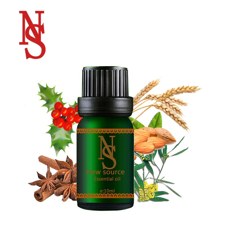 Aching muscles regulate compound essential oil Soothe relax Effectively relieve body improve the aching
