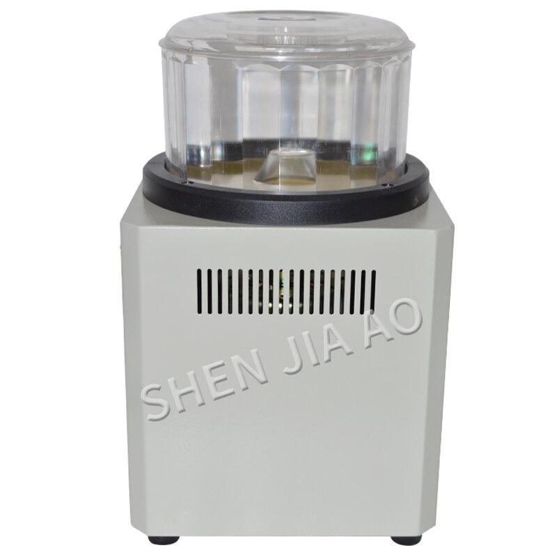 1tk 110V / 220V magnetilise trummelkõrvari juveeli poleerija Super - Elektrilised tööriistad - Foto 3