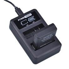 1×1500 mAh Bateria EN-EL14a EN EN EL14 EL14 EN-EL14 + LED Dual USB carregador para Nikon D90 D300 D3300 D5300 D5200 D5100 D3200 D3100