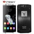 Оригинал Oukitel K10000 5.5 ''Android 5.1 Леденец Smatphone 4 Г FDD LTE 10000 мАч 2 ГБ RAM 16 ГБ ROM