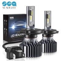 SEALIGHT Car Headlight H7 LED H4 LED Bulb H11 HB4 9006 HB3 9005 6000K Fog Light Auto Headlamp LED Lamps For Cars