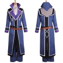 Anime K RETURN OF KINGS Munakata Reisi  Cosplay Costume