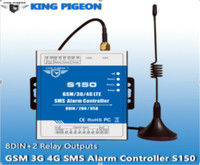 Gsm 3G/4 г S150 gsm уличный свет управления реле Выключатель автоматический регулятор сигнализации дома Системы