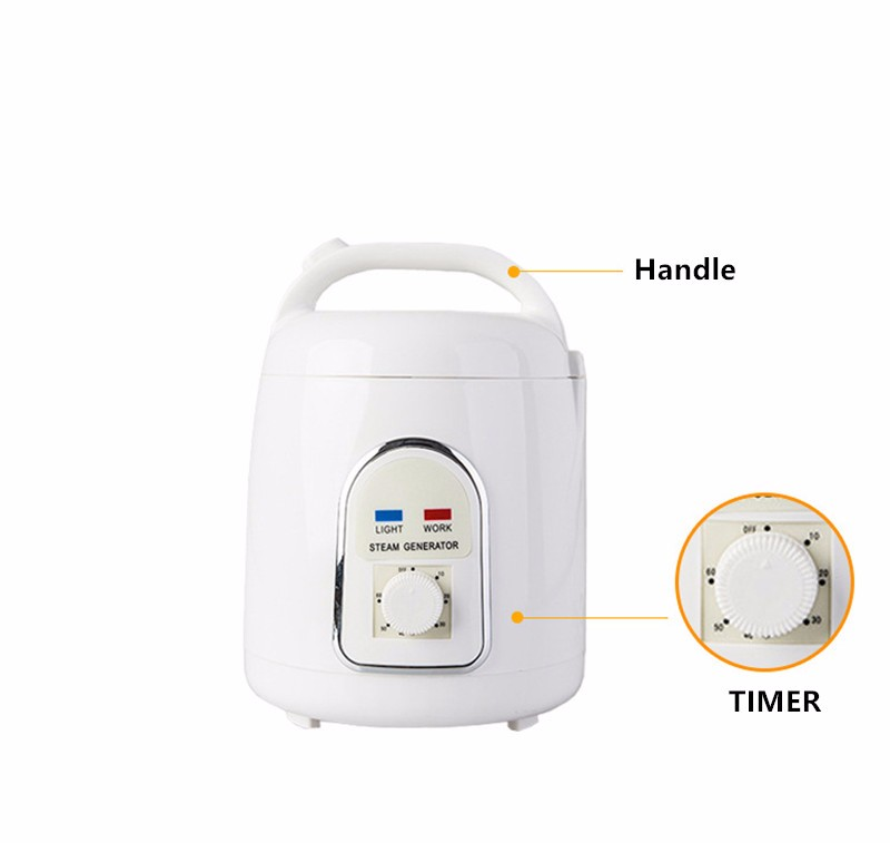 Steam Saunas For Release Fatigue Skin Beauty Sleep Aiding Lose Weight Slim Body Health Care Steaming Sauna Device  (15)