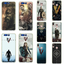 Vikings Serie Hard phone cover case for Huawei P8 P9 P10 P20 Pro P30 Li