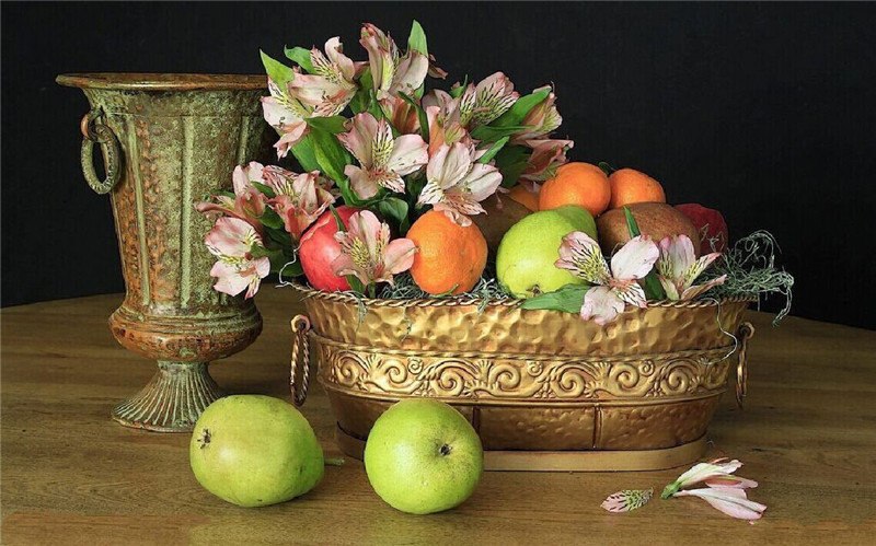 DIY diamond painting diamond embroidery Fruit basket decorative pictures of rhinestones hobbies and crafts home decoration