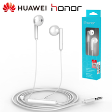 Huawei Honor AM115 Earphone with 3.5mm in Ear Earbuds Headset Wired Controller f
