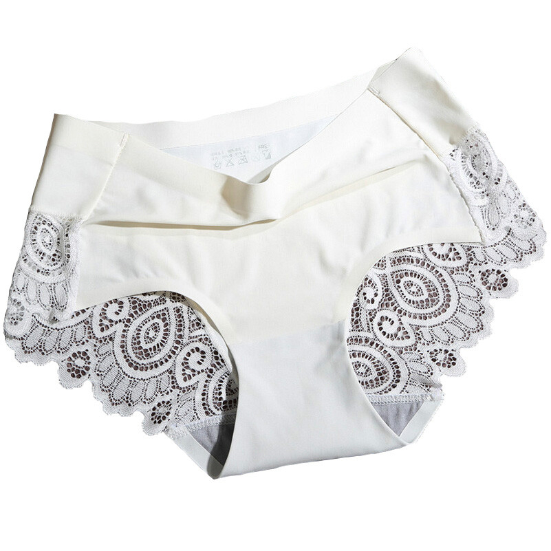 Hot sell brand women's briefs shorts female underpant fashion sexy breathable comfortable antibiotic Ms underwears girls panties