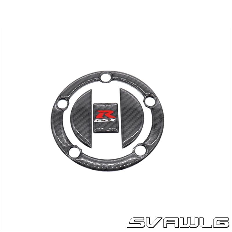 Suzuki Logo Premium Cast Fairing Stickers Decals Kit GSXR 1000 RR 750 600 GSX F