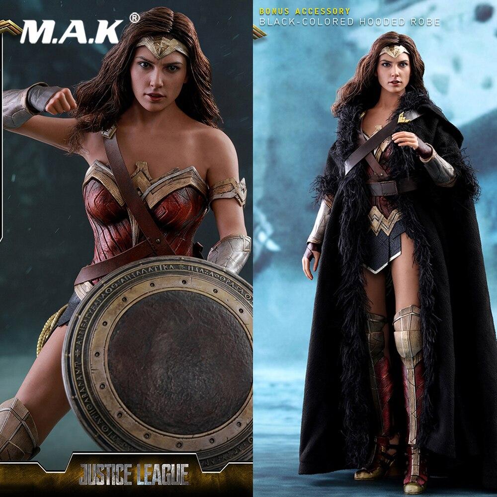 Jouets à collectionner MMS451 Justice League 1/6 échelle ensemble complet Wonder Woman (Version de luxe) Figure pour Fans Collection cadeaux