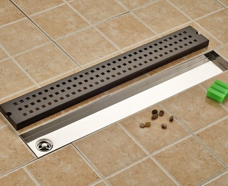 Badkamer Afvoer Lekkage : Olie gewreven brons badkamer afvoer cm grid ground lekkage rvs