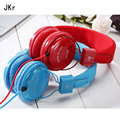 Deep Bass Noise Isolating Big Headphones 3.5mm Headband Earphones For Mp3 Player Computer Mobile Phone Earphone Wholesale
