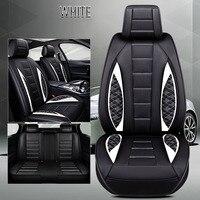Car seat cover For alfa romeo 159 147 giulietta seat ibiza leon mini cooper valentino rossi dacia duster car decoration styling