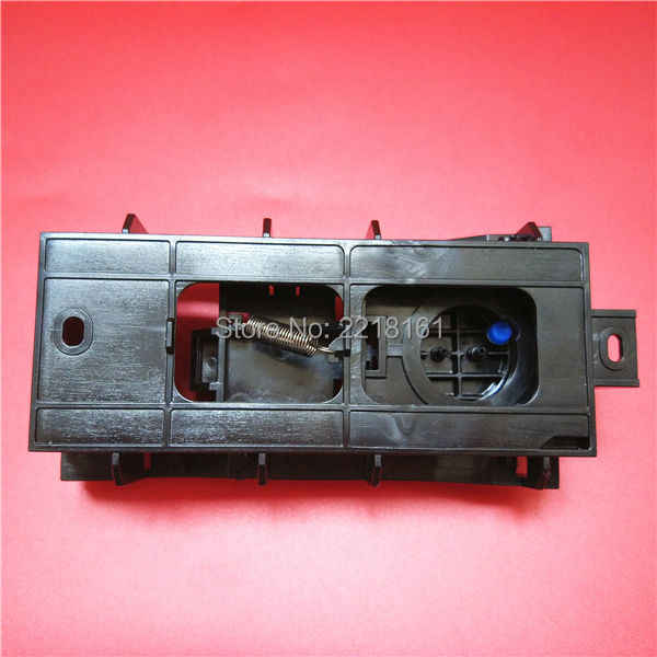 Kualitas tinggi untuk Epson DX5 kepala membersihkan unit/Eco solvent plotter Mimaki JV33 JV5 CJV30 TS34 Cap stasiun perakitan 1 pc