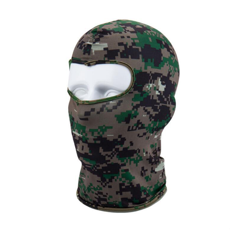 Outdoor Cycling Full Face Mask Balaclava Bike Bicycle Mask S…