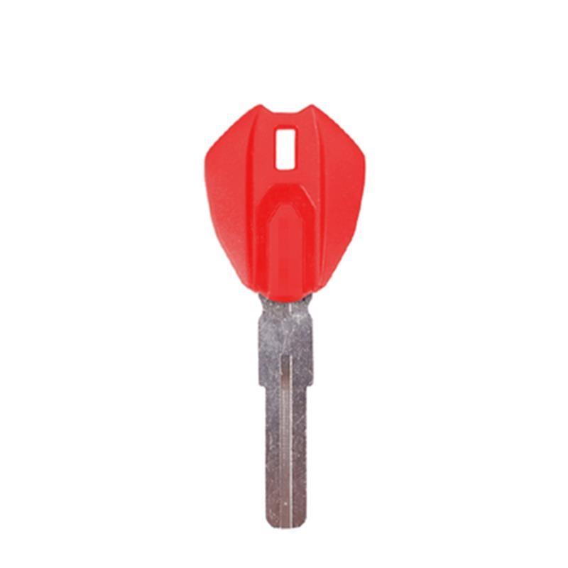 Motorcycle Keys Blank Key Uncut Blade For KTM 125 250 390 690 990 EX250 EX 250