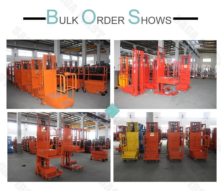 HTB1CPMyaE rK1Rjy0Fcq6zEvVXa9 - Electric Order Picking Equipment For Supermaket or Warehouse