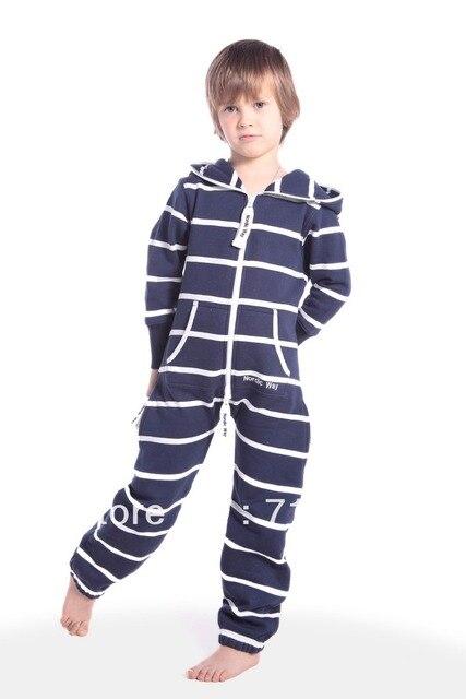 ecc8fc063d1b Kids child s children s all in one piece jumpsuit zip hoody fleece ...