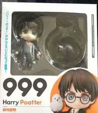 Harry Potter figura Nendoroid 999 lindo figuras de acción Juguetes