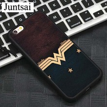coque iphone 6 wonderwoman