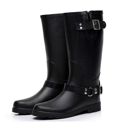 Online Get Cheap Black Rain Boots -Aliexpress.com | Alibaba Group